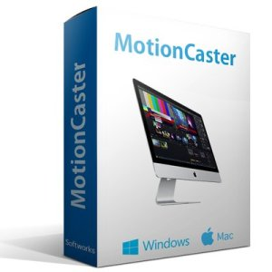MotionCaster 4.0.0.11182 Crack With Serial Key 2021 Mac/Win