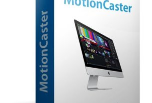 MotionCaster 4.0.0.10951 Crack With Serial Key 2020 Mac/Win
