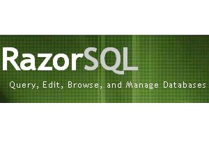RazorSQL 9.2.2 Crack With Full Keygen Free Download 2021