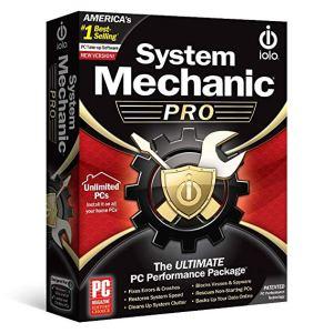 System Mechanic Pro 21.3.1.76 Crack + Keygen Latest Version 2021