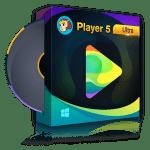 DVDFab Player Ultra 6.1.0.5 Crack + Keygen Version Latest 2020