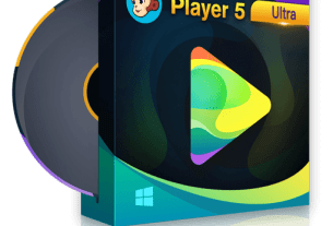 DVDFab Player Ultra 6.1.0.5 Crack + Keygen Version Latest 2020