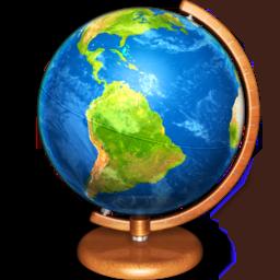 EarthDesk 7.2.4 Crack Plus License Key [Mac/Win] Free Download