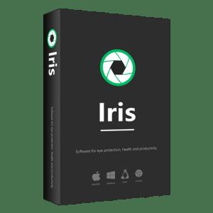 Iris Pro 1.1.9 Crack + Product Key Full Free Download 2019