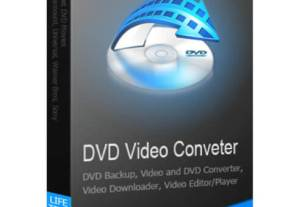 WonderFox DVD Video Converter 20.2 Crack With Serial Key 2020