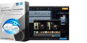 WonderFox DVD Video Converter 17.3 Crack With Keygen Free [Updated]