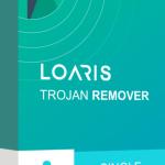 Loaris Trojan Remover 3.1.48 Build 1547 Crack + License Key Latest 2021