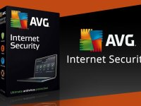 AVG Internet Security 19.6.4546 (32-bit) Crack + Activation Key