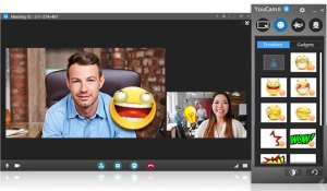 CyberLink YouCam Deluxe 9.0.1927.0 Crack with Serial Key 2020