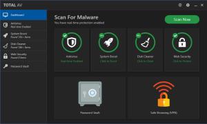Total AV Antivirus 2020 Crack + Serial Key Free Download