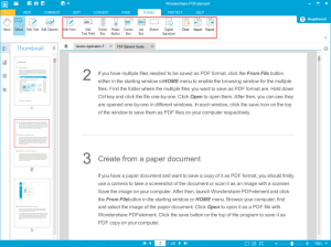 Wondershare PDFelement Pro 7.0.4 Crack with Registration Code Full All