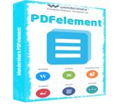 Wondershare PDFelement Pro 7.0.4 Crack with Registration Code Full All