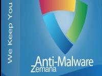 Zemana AntiMalware 3.1.320 Crack with Free Product Key