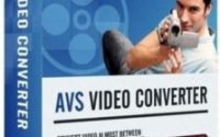AVS Video Converter 12.1.2.669 Crack + Activation Key 2021 Download