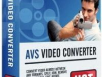 AVS Video Converter 12.0.1 Crack with Activation Key Free Download