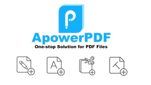 ApowerPDF 5.1.0.716 Crack With Serial Code [New Updated] 2019