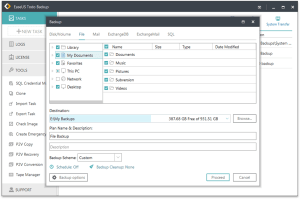 EaseUS Todo Backup 13.8 Crack + Keygen 2020 Full Download
