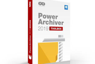 PowerArchiver Pro Crack 2021 20.00.56 With Serial Number [Latest] 2020