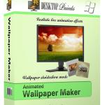 Animated Wallpaper Maker 4.4.31 Crack + Serial Key Full Version 2020