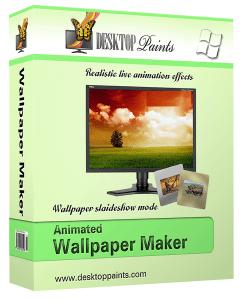 Animated Wallpaper Maker 4.4.32 Crack + Serial Key Full Version 2021