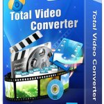 Aiseesoft Total Video Converter 9.2.56 Ultimate Crack + Registration Code