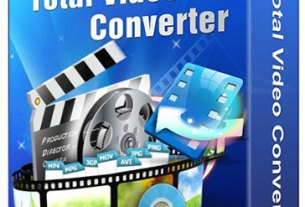 Aiseesoft Total Video Converter 9.2.38 Ultimate Crack + Registration Code