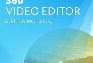Movavi 360 Video Editor 1.0.1 Crack + Serial Key For {Mac + Win} 2019