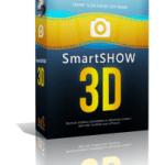 SmartSHOW 3D 15.0 Crack + Serial Key Full Version Free Download