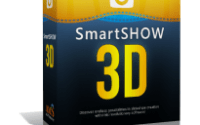 SmartSHOW 3D 15.0 Crack + Serial Key Full Version Free Download