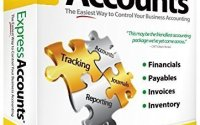 Express Accounts Accounting Software 8.21 Crack + Key Latest Version