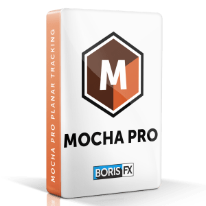 Mocha Pro 2021 8.0.3 Build 19 Crack + Activation Key Full Free Download