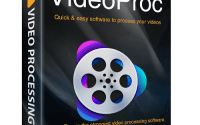 VideoProc 3.9 Crack Plus Registration Key Free Download 2020