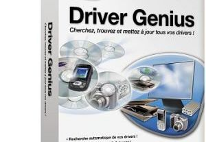 Driver Genius Pro 20.0.0.135 Crack + License Code Full Download 2020