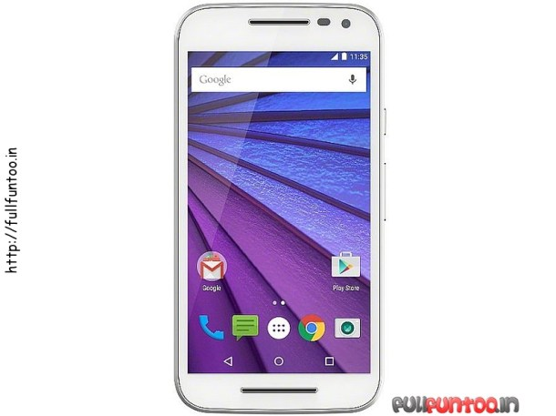 Moto G (Gen 3) Now Receiving Android 6.0 Marshmallow Update in India