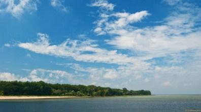 Coast near Wismar, Germany