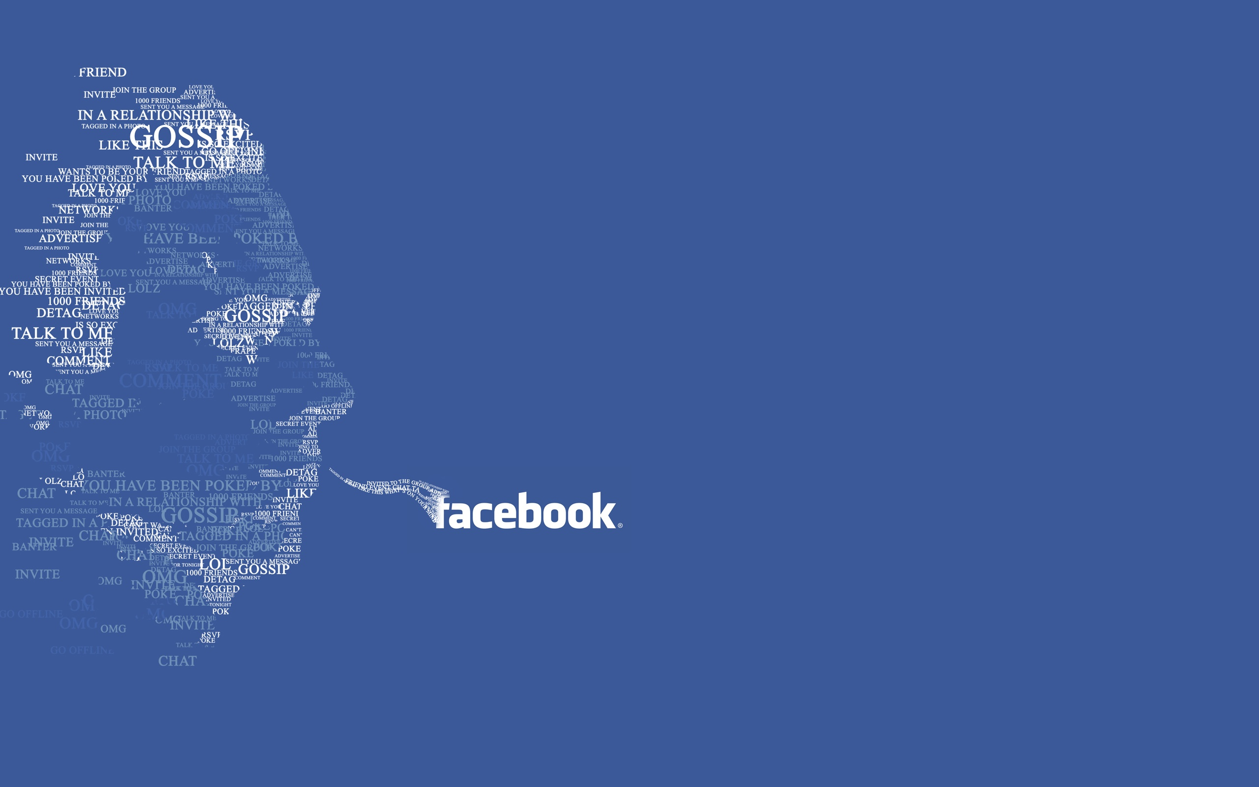 Beautiful Facebook Wallpapers | Full HD Pictures