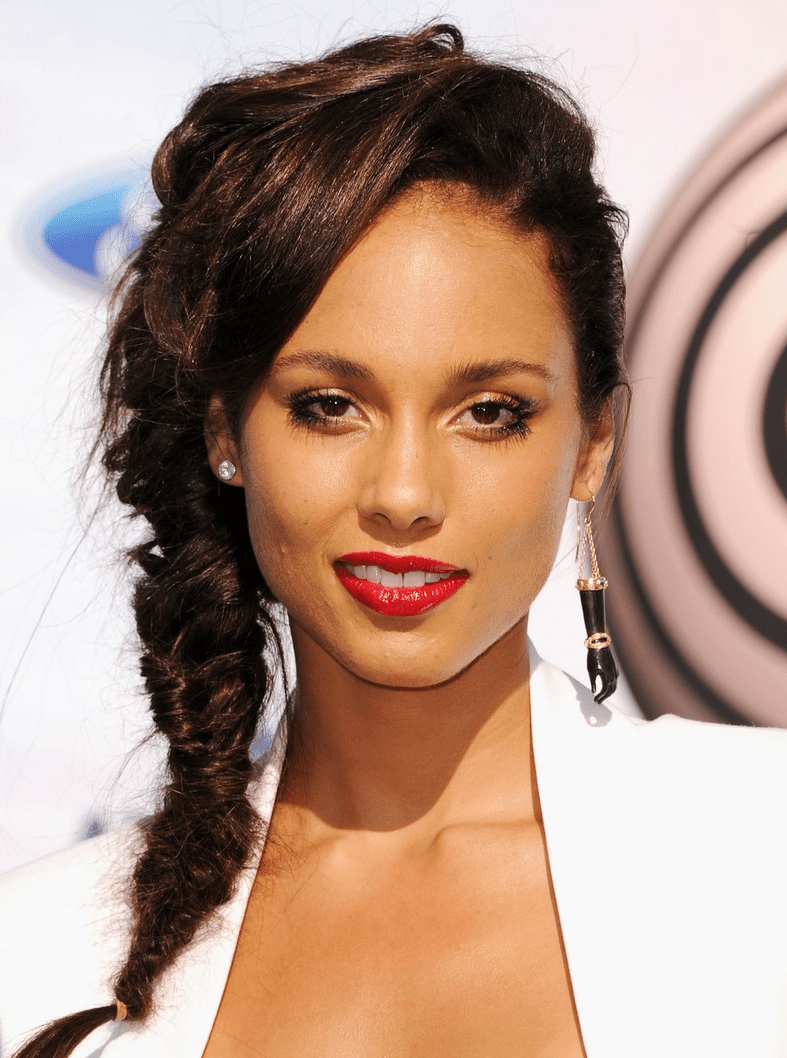 Alicia Keys Photography Full HD Pictures