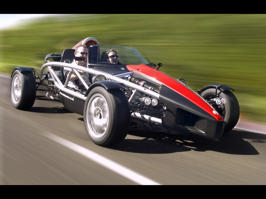 Image result for ariel atom wallpaper