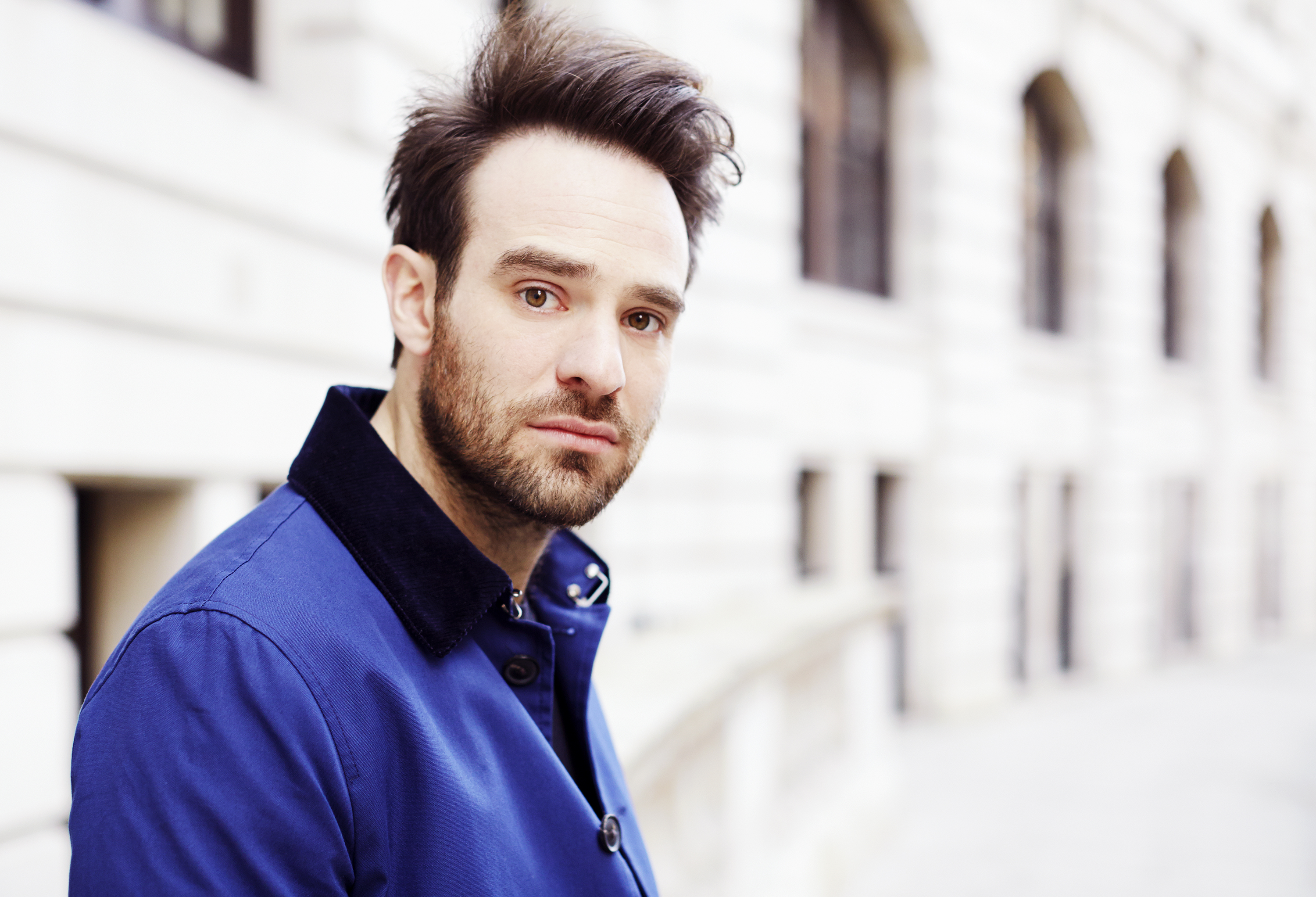 Charlie Cox Wallpapers Full HD Pictures