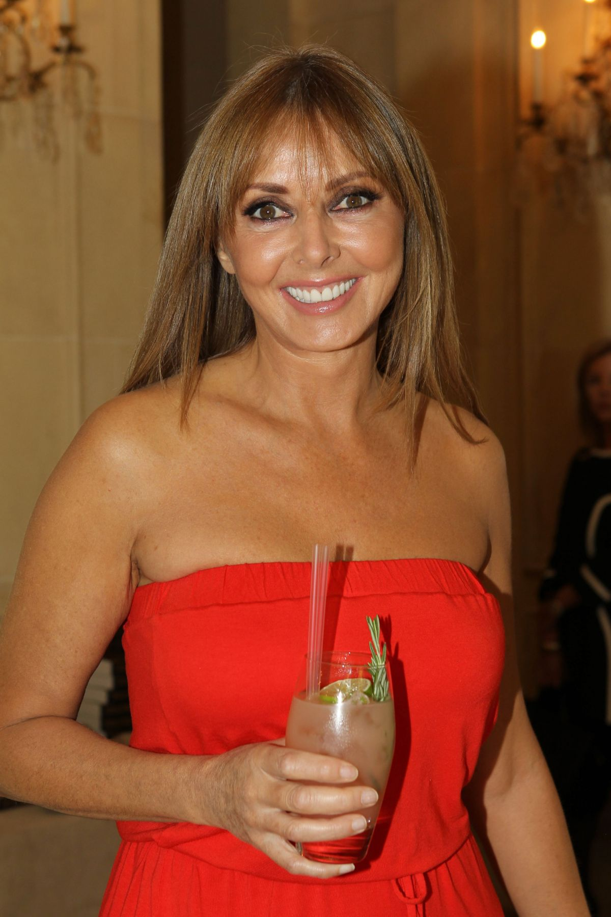 Carol Vorderman Pictures Full HD Pictures