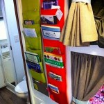 80 Lovely Rv Camper Organization And Storage Hacks Ideas Travel Trailers
