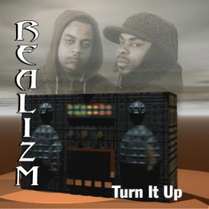 Realizm - Turn It Up