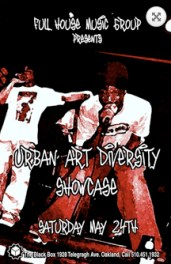 Urban Art Diversity Showcase
