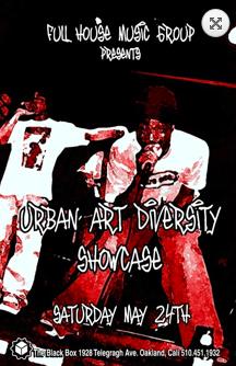 Urban Art Diversity Showcase