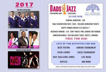 Dads Jazz
