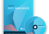 GridinSoft Anti-Malware 4.0.32 Crack