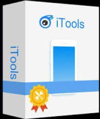 iTools 4 4 3 6 Crack With License Key Free Download 2019