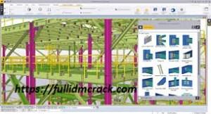 Tekla Structures 2020 Crack With License Key