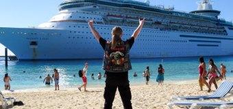 Day 1 Recap of 70,000 Tons of Metal Cruise (Video)