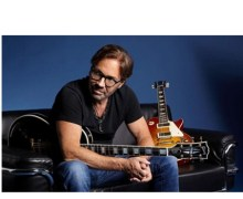 Al Di Meola at Carolina Theatre